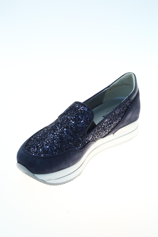 hogan donna pantofola
