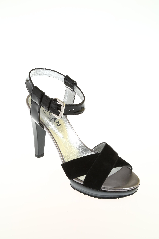 A buon mercatoHOGAN sandali OPTY num.40 sulla vendita