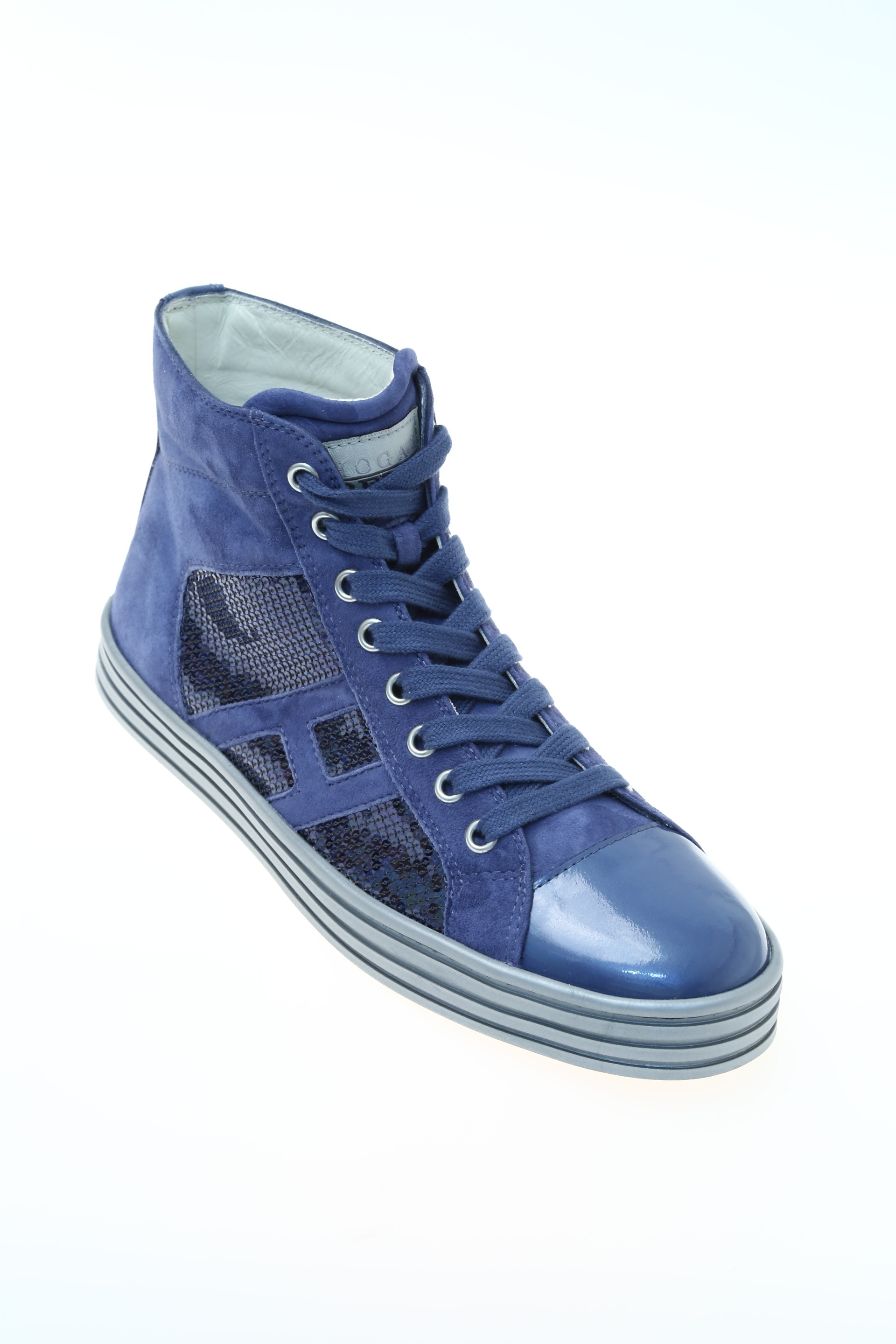 scarpe hogan rebel saldi