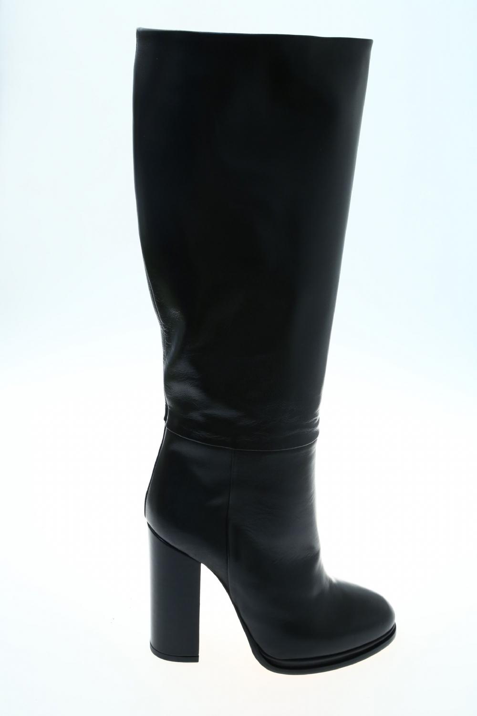 stili freschi dove posso comprare vari stili Stivale Nero Cuoio GIAMPAOLO VIOZZI - Stivali