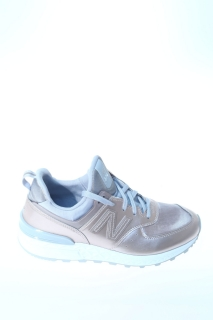 Sneakers Rosa Pelle - NEW BALANCE