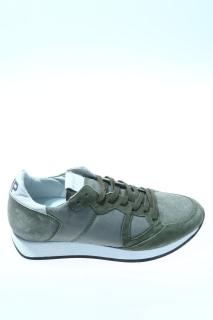 Sneakers Salvia Camoscio - PHILIPPE MODEL