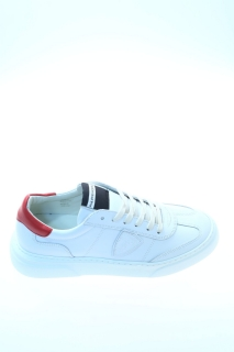 Sneakers Bianco Gomma - PHILIPPE MODEL