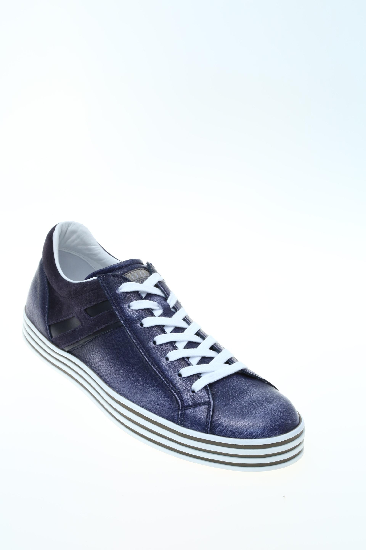 scarpe uomo hogan rebel