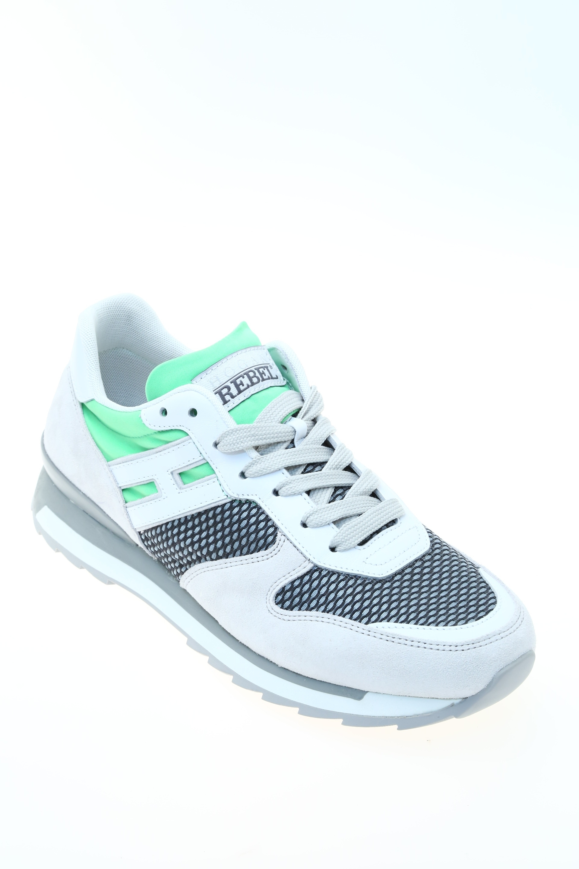 scarpe hogan sneakers uomo saldi
