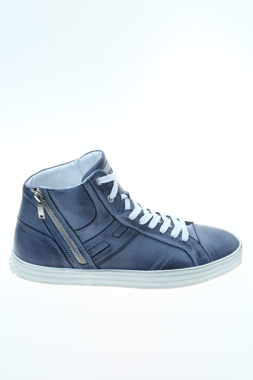 hogan rebel sneakers alte uomo