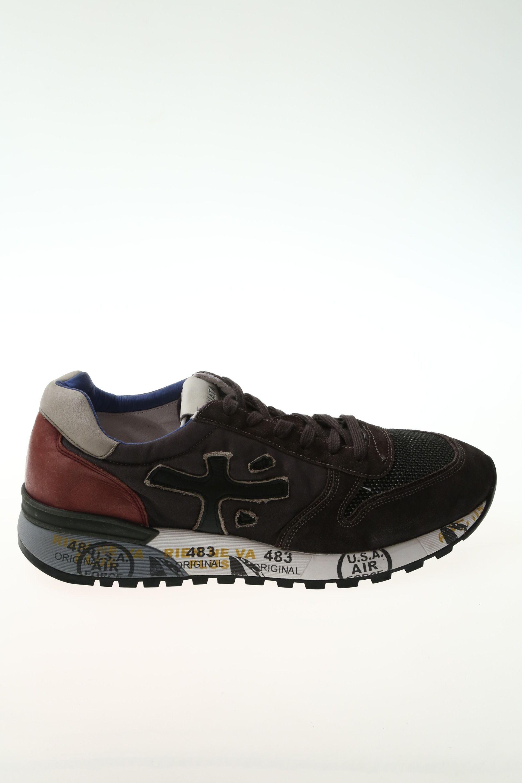 Sneaker Sneakers Verde Premiata Militare Gomma dxerCBo