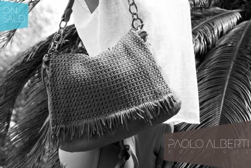 074b727474 L'estate è più bella con al braccio le borse Reptile's House!