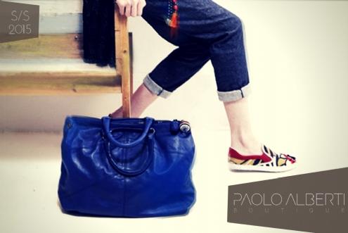 Maliparmi  borse e scarpe a tutto colore - Boutique online 87ce8db1a7b