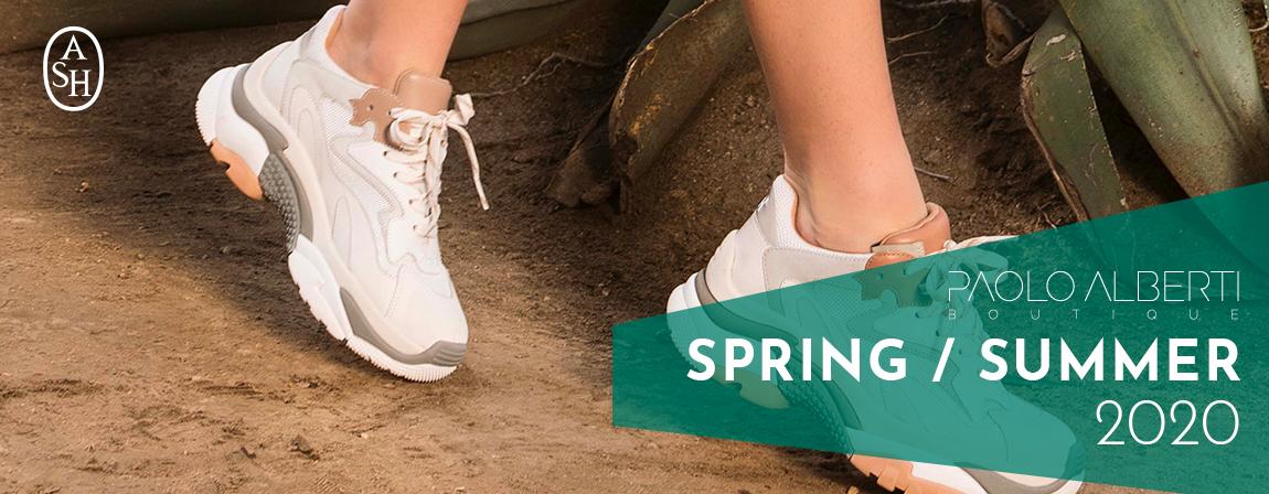 Ash scarpe e calzature da donna shop online | donnastore.it